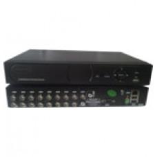 دستگاهDVR  7016AVکانال16(بدون تنظیمات مودم)★مدل49★