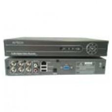 دستگاهDVR  AV TECH کانال4(بدون تنظیمات مودم)★مدل45★